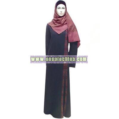 Abaya-Jilbab