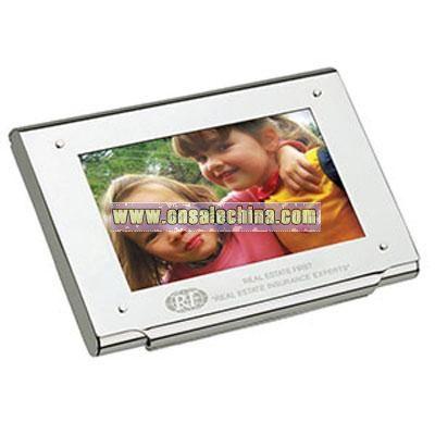 Memoire - Business Card Holder & Frame