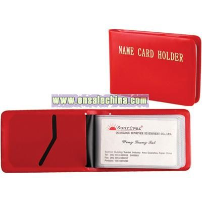 Business Name Card holder