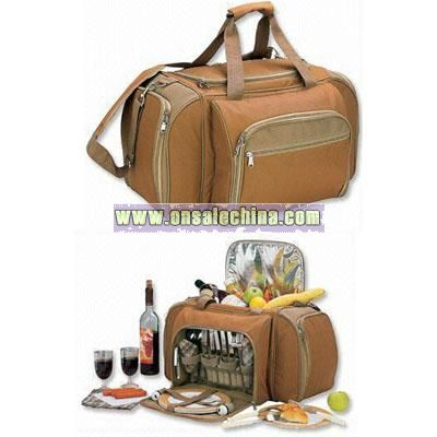 Sports Style Picnic Bag