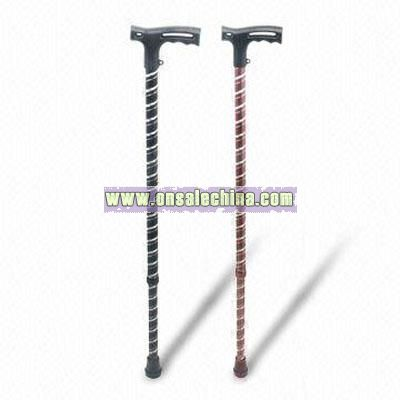 Aluminum Alloy Crutches