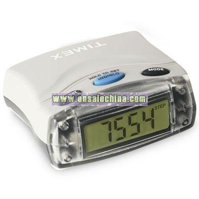 Timex Digital Pedometer