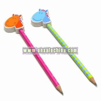 HABA Little Horse pencil