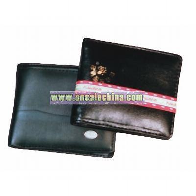 Security Burglar Alarm Wallet