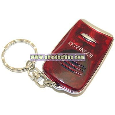 Key-Finder Key Ring