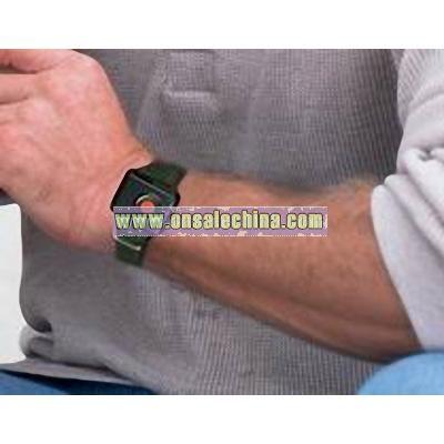 Wrist GPS/GSM/GPRS Tracker