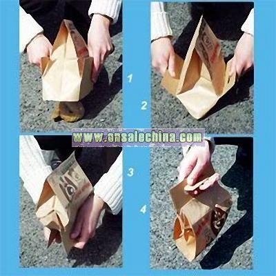 Pet Poo Pick Bag-Dog Poop Pick Bag