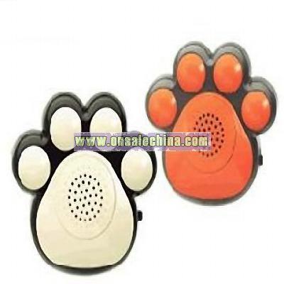 Electronic Pet Trai