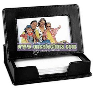 Memo photo frame