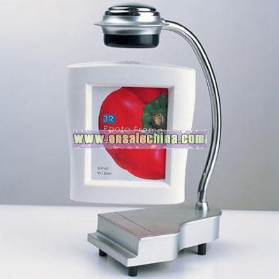 Magnetic Suspension Photo Frame