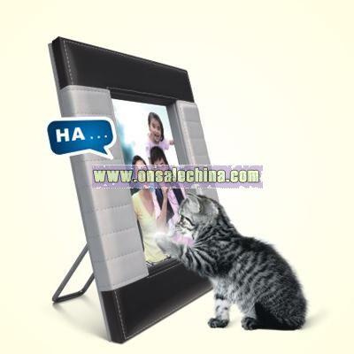 Talking Photo Frame