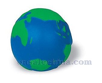 Globe stress reliever