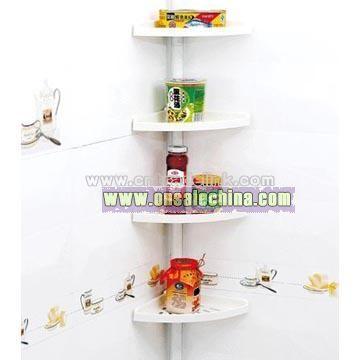 Plastic Shelf for Family