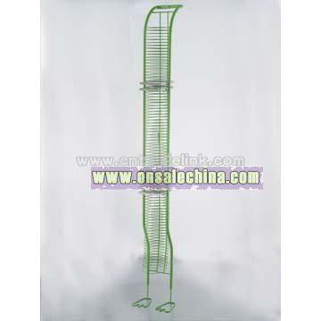 Lengthen CD Rack