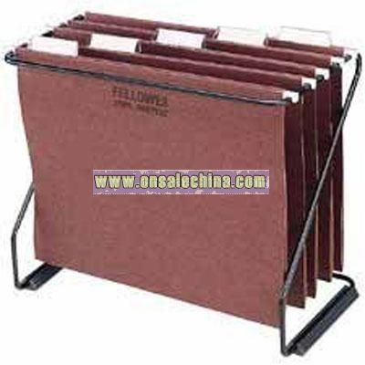 Fellowes Wire Hanging File Holder
