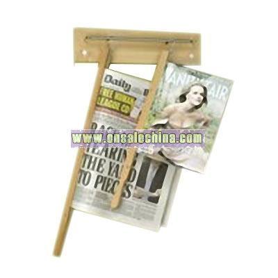 Newspaper Holders European Style