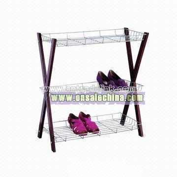 Epoxy 3 Tier Rack
