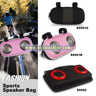 Sports Speaker Bag