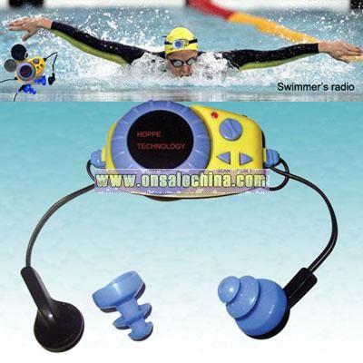 Swimming Radio
