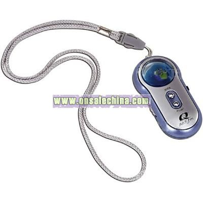 Liquid Global Portable FM Scan Radio