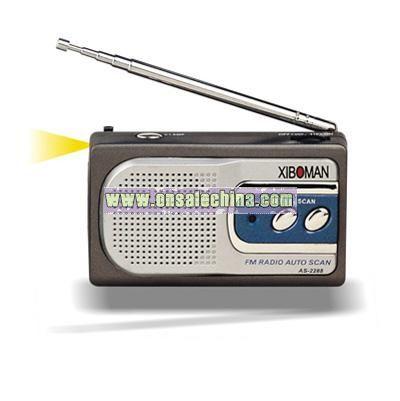 Radio Promotion Gifts