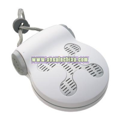 Shower Radio