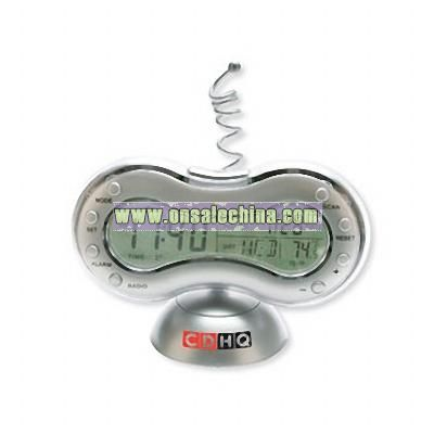 Multi function radios