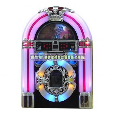 MP3 CD Radio USB