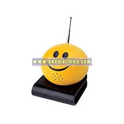 Smile Face Radio