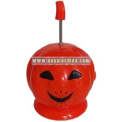 Halloween Lantern Radio