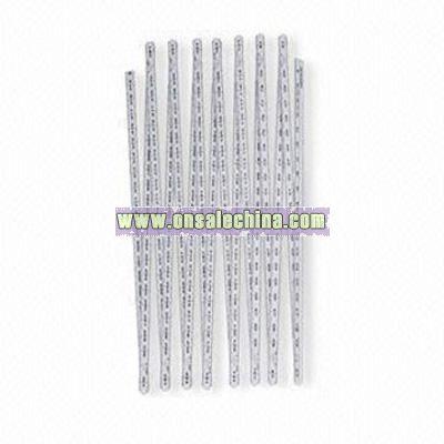 Plastic Folding Rulers
