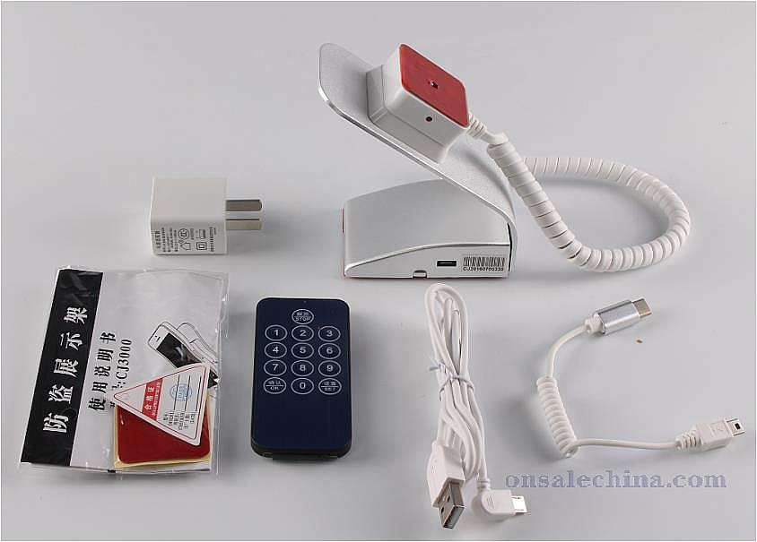Hand Phone Security Stand