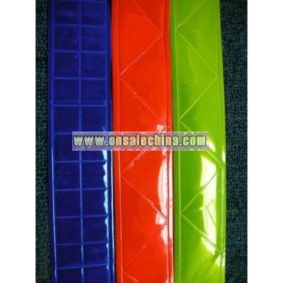 PVC Reflective Tape