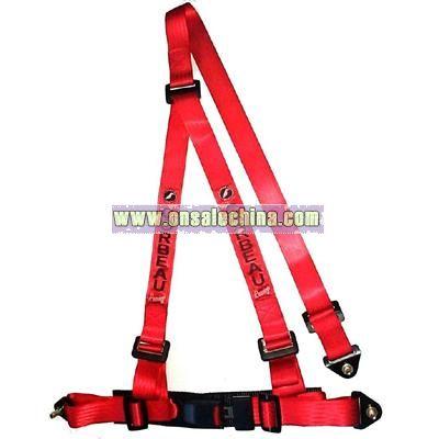 Automobile Seat Belt
