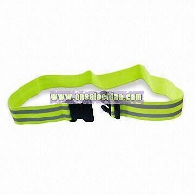Reflective Belt and Armstrap