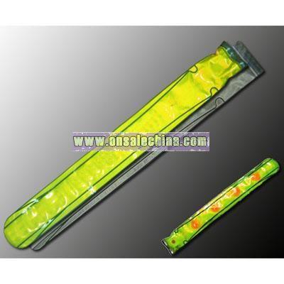 Reflective LED Band
