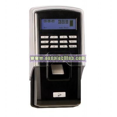 Professional Fingerprint Access Control
