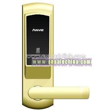 Door Fingerprint Lock