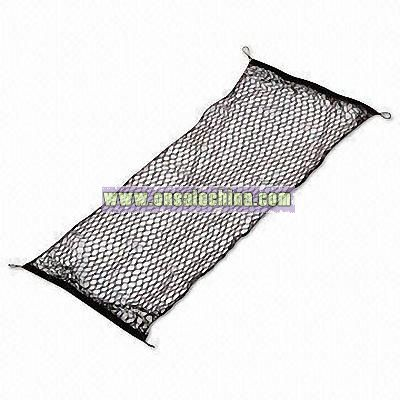 Tie Down Strap and Cargo Net