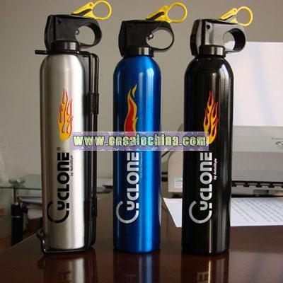 0.5kg ABC Auto Fire Extinguisher