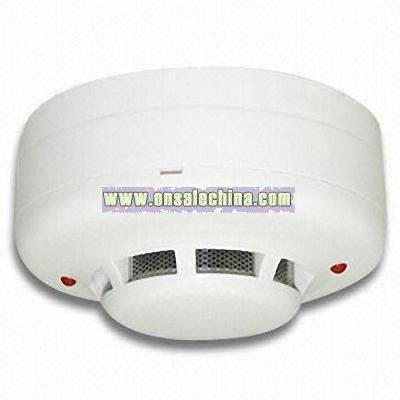 Smoke Alarm Detector