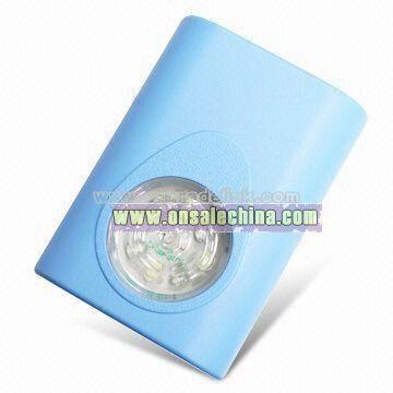 LED Emergency Flashlight