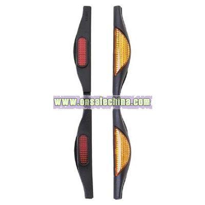 Vehicle Reflector Door Guards