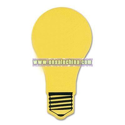 Light Bulb Safety Plug