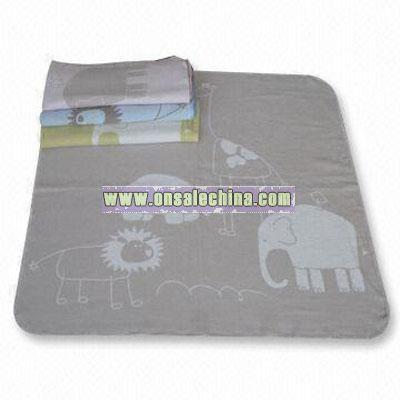 Blanket Towel