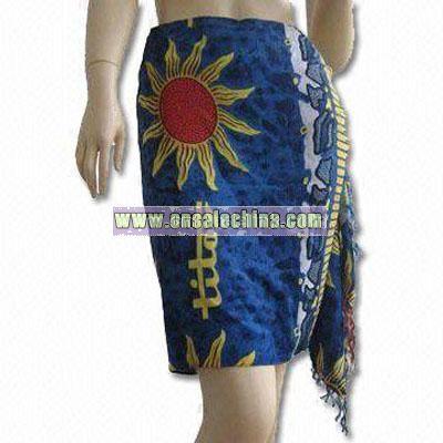 Women's Fashion Sarong/Beach Scarves
