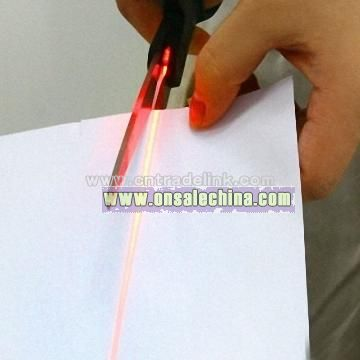 Accuracy Laser Scissors