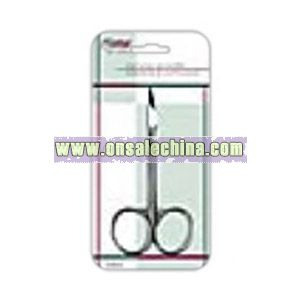 Scissors for cuticles