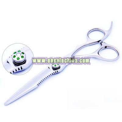 Private Logo Hair Scissors