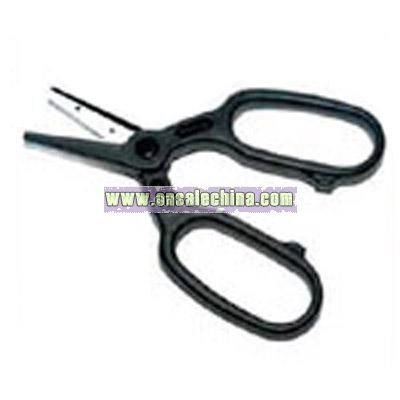 Ceramic Kevlar Shears